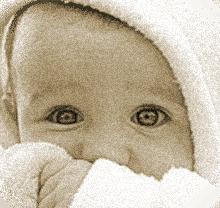 маленький ребёнок