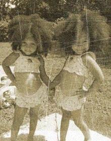 Африканские близнецы