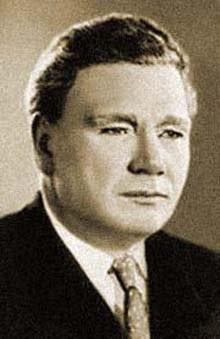Петр Анохин