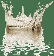 брызки воды