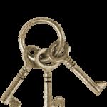 Найти ключи – примета