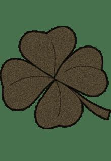 четырехлистный клевер