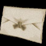 Письмо – приметы