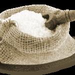 Рассыпать соль – примета
