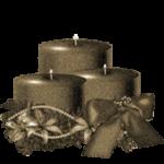 Приметы со свечами