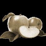 Приметы про яблоки