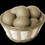 Два желтка в одном яйце – примета