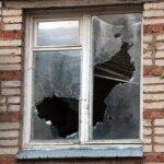 Разбилось окно – приметы