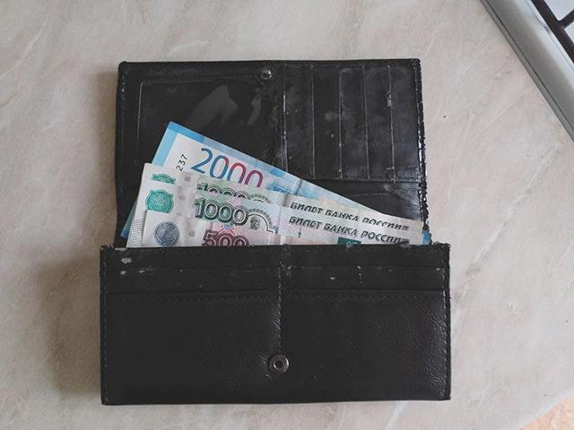 чтобы водились деньги – приметы